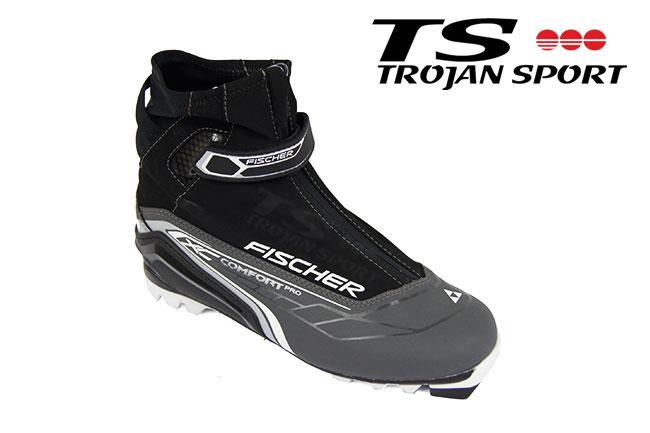 buty biegowe fischer comfort pro 2015
