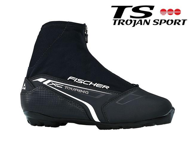 buty biegowe fischer touring