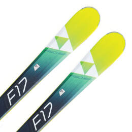 Narty Fischer Progressor F17 2019 + RS10 GW