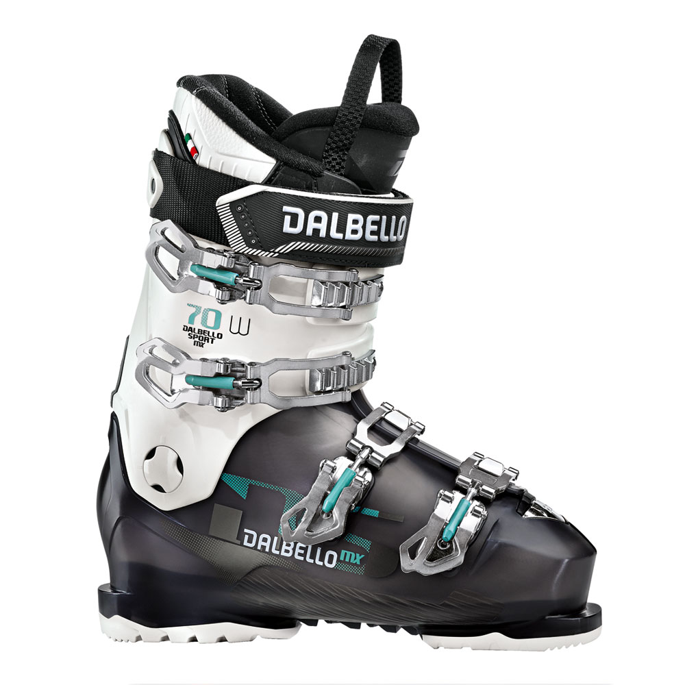 Buty narciarskie damskie Salomon SPro 90 W Heated 2020