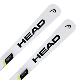 Narty Head Worldcup Rebels I.Speed Pro 2019 + EVO 11