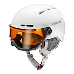 Kask narciarski Head Queen White 2018