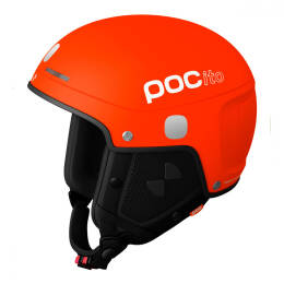 Kask POCito Light Helmet Fluorescent Orange 2018