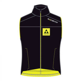 Kamizelka Fischer Racing Vest Junior 2019