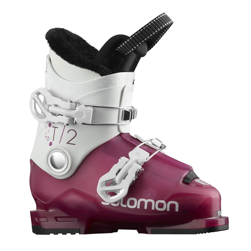 Buty narciarskie Salomon T2 Girly 2020