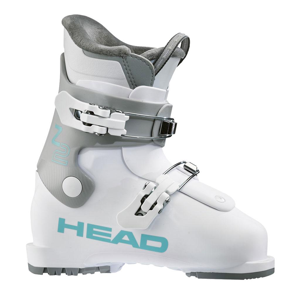 Buty narciarskie Rossignol Hero 65 White 2020
