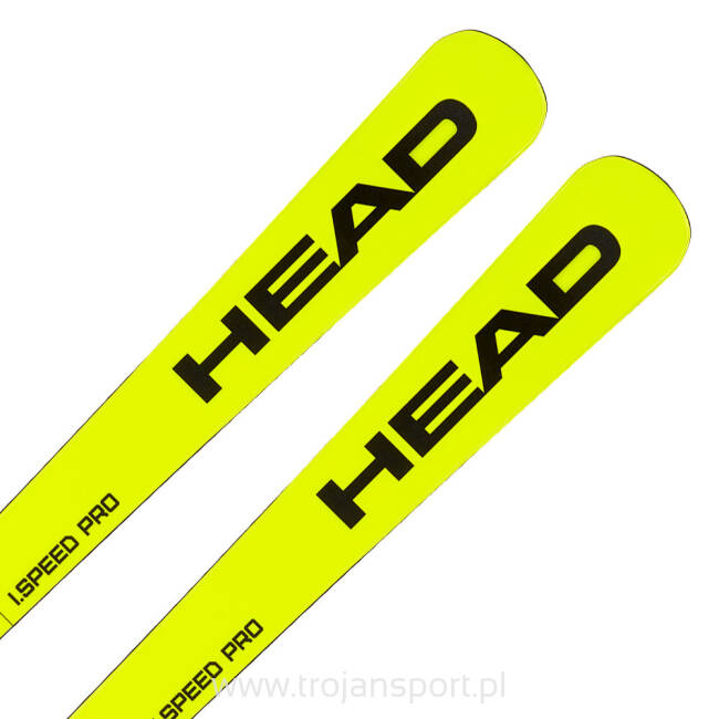 Narty Head Worldcup Rebels I.Speed Pro 2020 + EVO