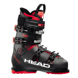 Buty narciarskie Head Advant Edge 95 Black Red 2019