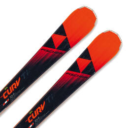 Narty Fischer RC4 The Curv TI 2020 + RC4 Z11 GW