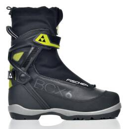 Buty biegowe BC Backcountry Fischer BCX 6 2018