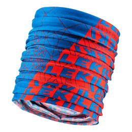 Komin bandana Leki Multiscarf Red 2021