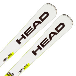 Narty Head Worldcup Rebels I.Shape Pro 2020 + PR 11